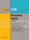 Exam Essentials: CAE Practice Tests z CD +key Charles Osborne