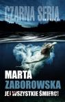 Jej wszystkie śmierci Marta Zaborowska