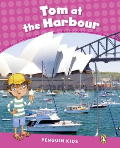 Pen. KIDS Tom at the Harbor (2) CLIL Barbara Ingham