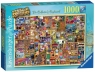 Puzzle 1000: Szafka kolekcjonera (19827)