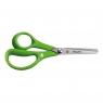 Nożyczki szkolne MILAN dla osób leworęcznych (BWM10259)