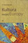 Kultura mojej Europy ks. Henryk Skorowski