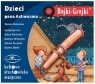 Bajki - Grajki. Dzieci pana Astronoma CD