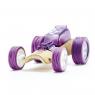 Wyścigówka fioletowa