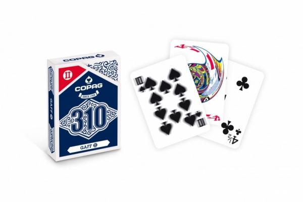Karty Copag 310 GAFF (10062)