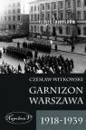 Garnizon Warszawa 1918-1939