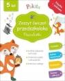 Zeszyt ćwiczeń przedszkolaka. Pięciolatki