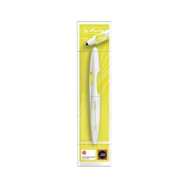 Pióro kulkowe My.Pen Style Fresh Citrus