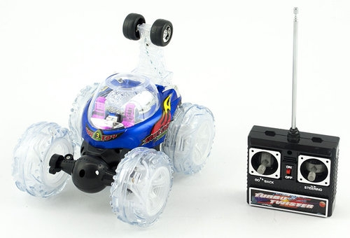 Samochód tumbler PL (KX8459)