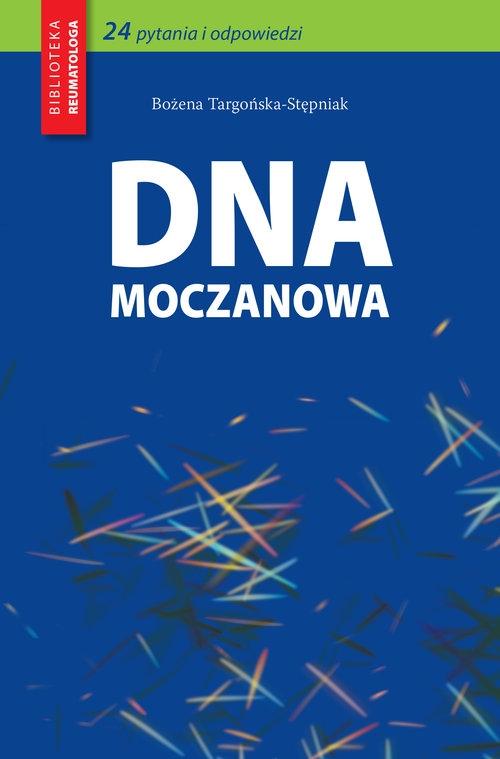Dna moczanowa Targońska-Stępniak Bożena