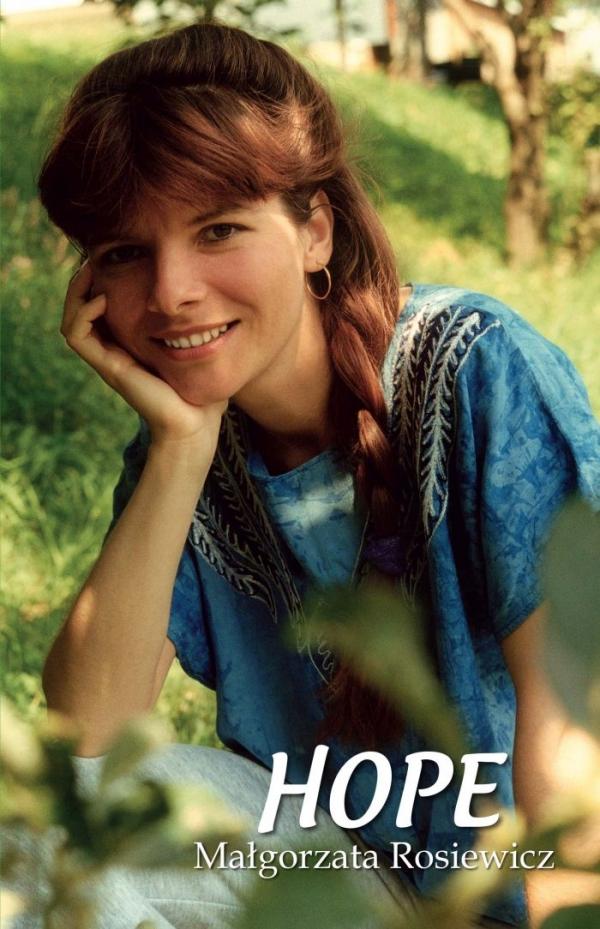 Hope Rosiewicz Małgorzata