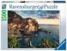 Puzzle 1500: Widok na Cinque Terre (162277)