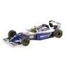 Williams Renault FW 16 #2 Ayrton Senna 1994 (540941802)