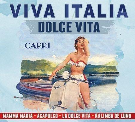 Viva Italia - Dolce Vita praca zbiorowa