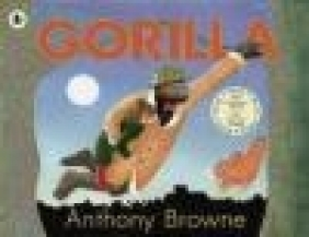 Gorilla Anthony Browne