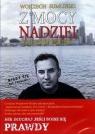 Z mocy nadziei  (Audiobook) Thriller, który pisze życie... Sumliński Wojciech