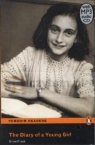 Pen. Diary of a Young Girl Bk/MP3 CD (4)