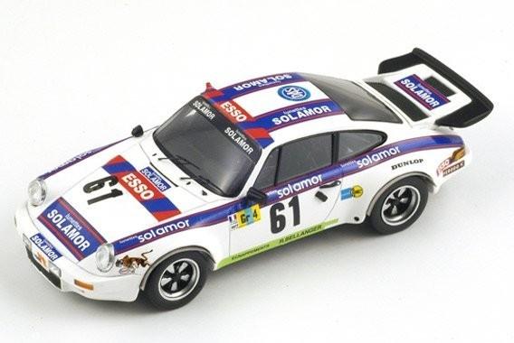 SPARK Porsche 911 RS #61
