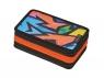 Piórnik potrójny Neon Art (50026746)