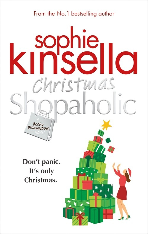 Christmas Shopaholic Kinsella Sophie