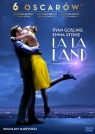 La La Land (booklet DVD)