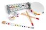 Zestaw instrumentów Confetti (J07600) Wiek: 18 mies.+