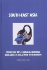 South-East Asia Studies in art, cultural heritage and artistic relations