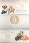 Karnet I Komunia Święta DL druk