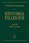 Historia filozofii Tom 10 Filozofia rosyjska Copleston Frederick