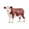 Schleich 13867 Krowa rasy Hereford