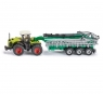 Siku Farmer - Traktor Class Xerion z cysterną (S1827)