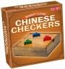 Wooden Classic - Chińskie warcaby (14027)