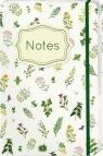 Notes B6/160K Zioła