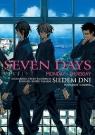 Seven Days #1 Monday - Thursday