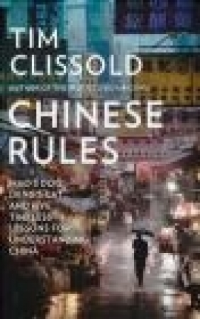 Chinese Rules Tim Clissold