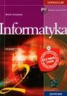 Informatyka 2 Podręcznik z płytą CD Gimnazjum Kołodziej Marek