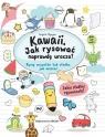 Kawaii Jak rysować naprawdę uroczo?