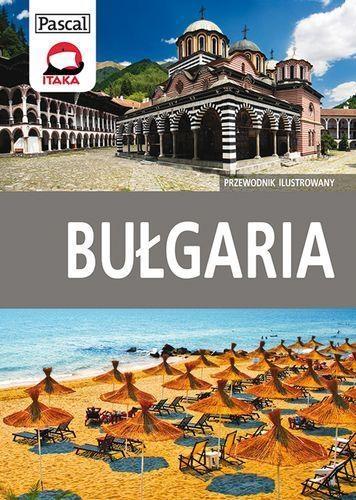 Bułgaria Przewodnik ilustrowany Siewak-Sojka Zofia