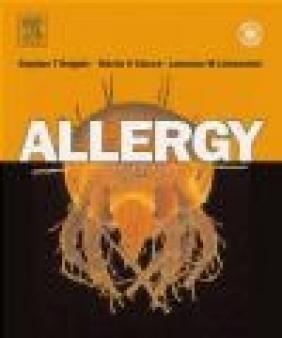 Allergy 3e Martin K. Church, Fernando D. Martinez, Stephen T. Holgate
