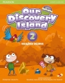 Our Discovery Island 2 SB + CD PEARSON