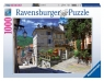 Puzzle Piedmont, Włochy 1000 (RAP194278)