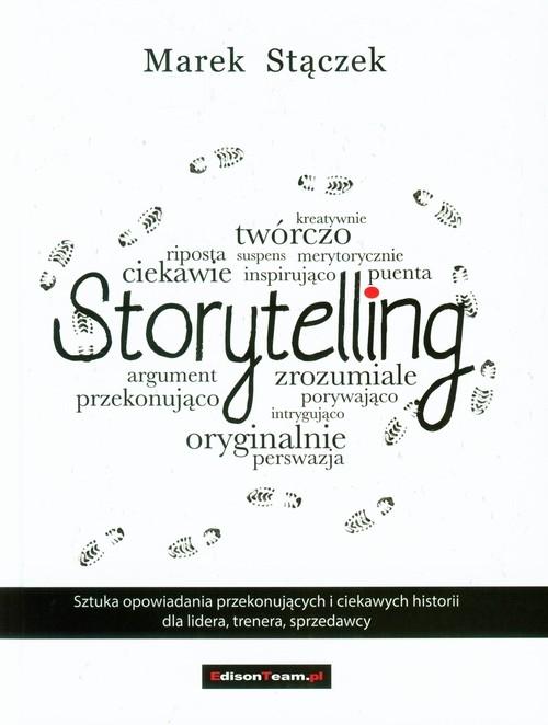 Storytelling Stączek Marek