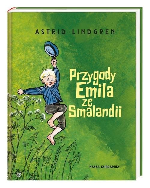 Przygody Emila ze Smalandii Lindgren Astrid