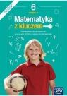 Matematyka z kluczem. Klasa 6, część 2. Podręcznik do matematyki dla szkoły Braun Marcin, Mańkowska Agnieszka, Paszyńska Małgorzata