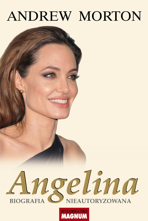 Angelina Morton Andrew