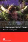 A Midsummer Night's Dream: Pre-intermediate William Shakespeare