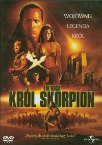 Król Skorpion Stephen Sommers, William Osborne, David Hayter