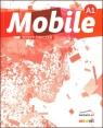 Mobile A1 ćwiczenia Rebout Alice, Boulinguez Anne-Charlotte, Fouquet Geraldine