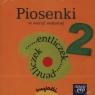 Entliczek Pentliczek 2 Piosenki w wersji wokalnej Trzylatki