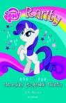 My Little Pony Rarity i niezwykły przypadek Charity